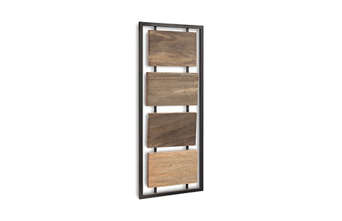 Phillips Collection - Mixed Wood Wall Panel - ID73677