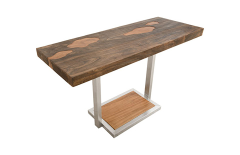 Phillips Collection - Scaling Dining Table - ID74135