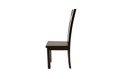 Phillips Collection - Chasm Wood Dining Chair - ID74418