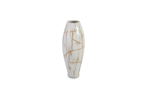 Phillips Collection - Printed Oval Vase - ID75245