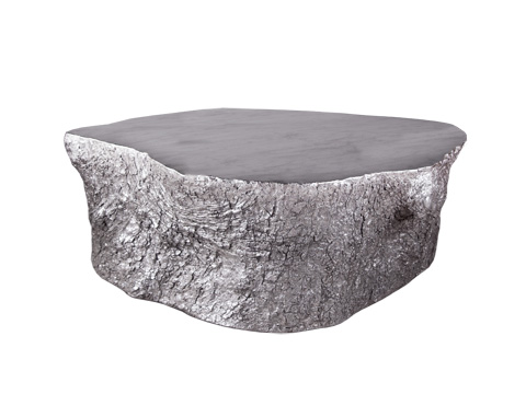 Phillips Collection - Bark Coffee Table - PH63166