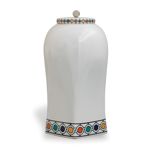 Port 68 - Jewels Large Jar - ACAS-270-03