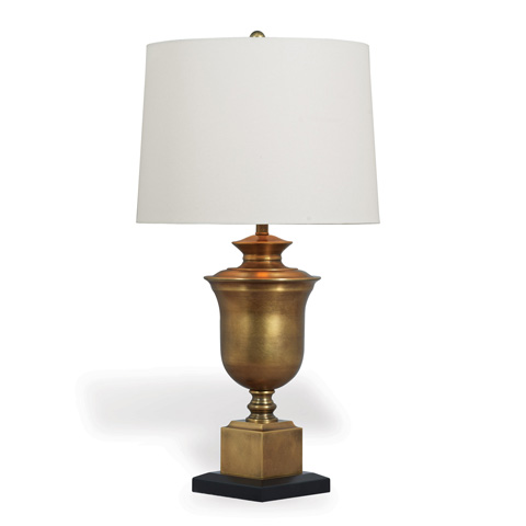 Port 68 - Robertson Brass Lamp - LPAS-117-03