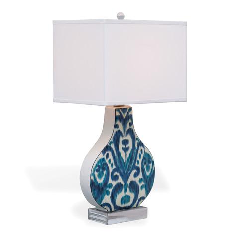 Port 68 - Greystone Indigo Lamp - LPAS-232-02