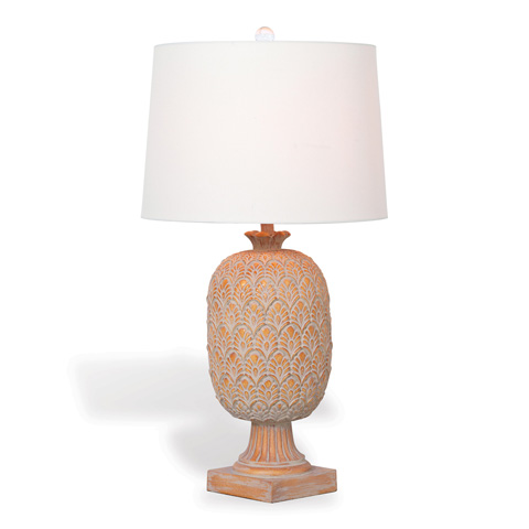 Port 68 - Richmond Amber Lamp - LPAS-235-01