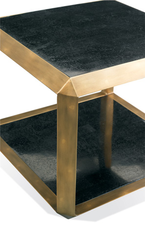 Precedent - Skylar Bunching Table - 368-870