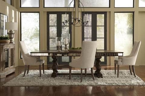 Pulaski - Zona Arm Chair - 205017