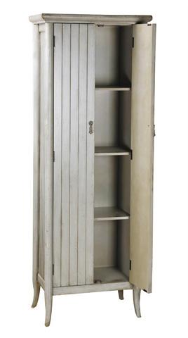 Pulaski - Nisbet Wine Cabinet - 675005