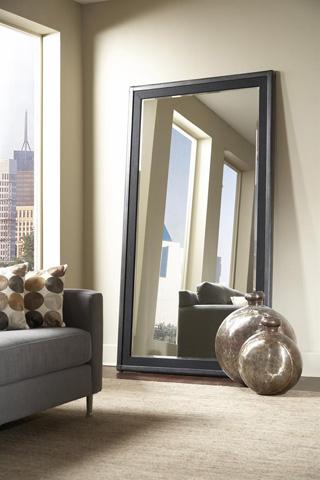 Pulaski - Vintage Tempo Floor Mirror - 402112