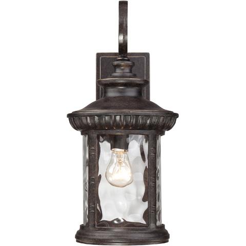 Quoizel - Chimera Outdoor Lantern - CHI8409IB