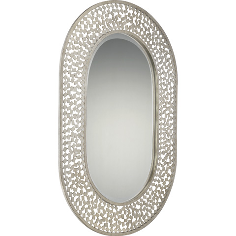 Quoizel - Confetti Mirror - CKCF43624OS