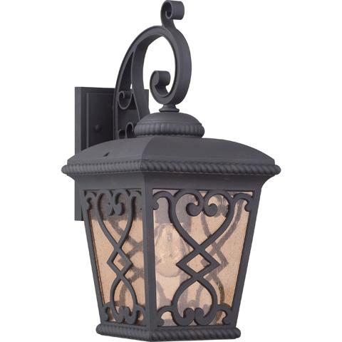 Quoizel - Fort Quinn Outdoor Lantern - FQ8409MK
