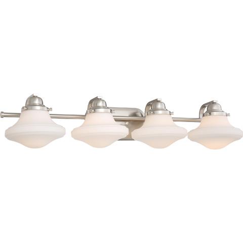 Quoizel - Garrison Bath Light - GRN8604BN