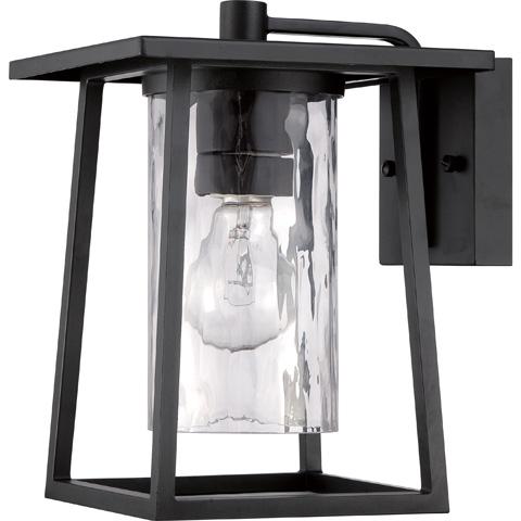 Quoizel - Lodge Outdoor Lantern - LDG8408K