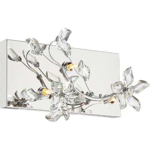 Quoizel - Platinum Collection Mirabella Bath Light - PCMR8603C