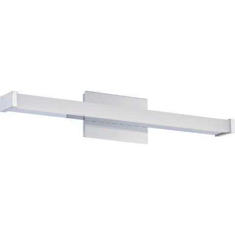 Quoizel - Platinum Collection Promenade Bath Light - PCPE8524C