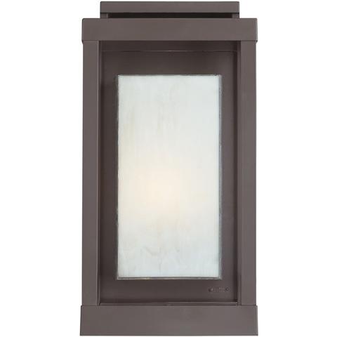 Quoizel - Powell Outdoor Lantern - PWL8309WT