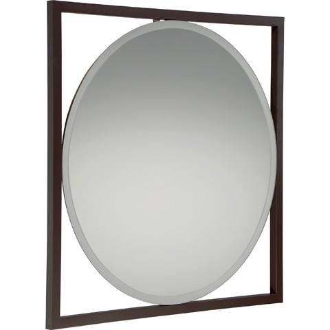 Quoizel - Quoizel Reflections Mirror - QR1912WT