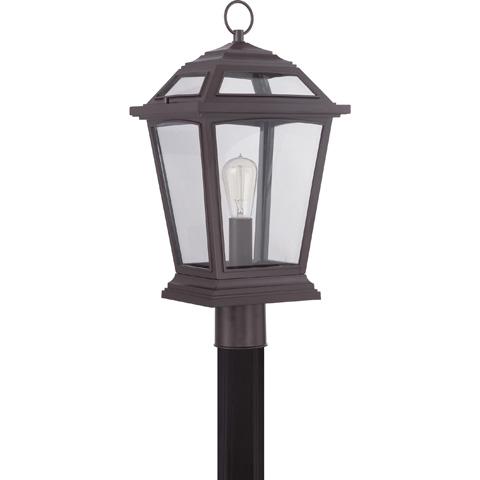 Quoizel - Ridge Outdoor Lantern - RGE9011WT