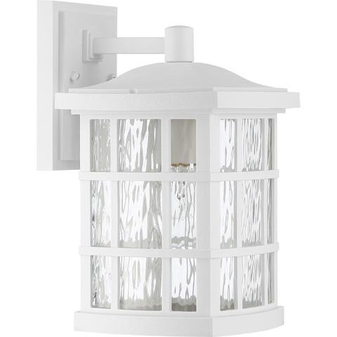 Quoizel - Stonington Outdoor Lantern - SNN8408W