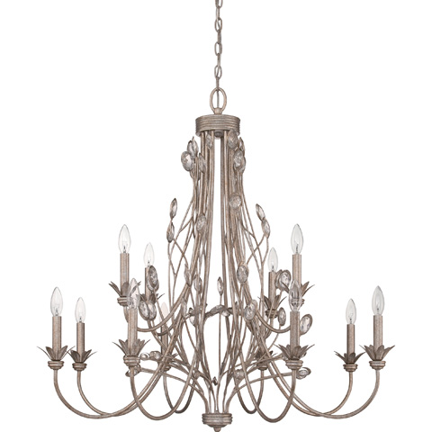 Quoizel - Wesley Foyer Piece - WSY5012IF