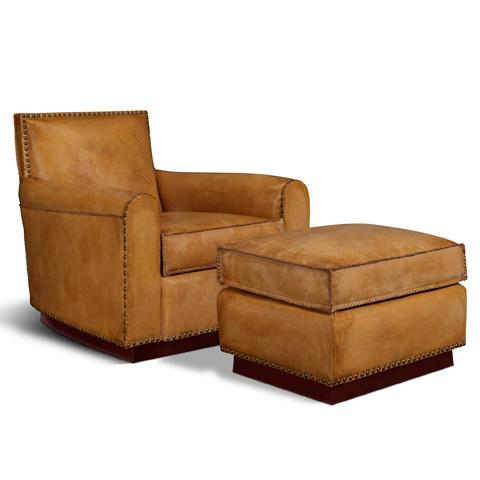 Ralph Lauren by EJ Victor - Colorado Club Chair - 183-04