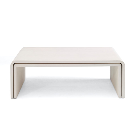 Ralph Lauren by EJ Victor - One Fifth Nesting Cocktail Table - 8301-40