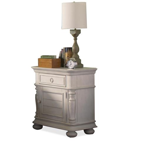 Riverside Furniture - Doored Nightstand - 16768