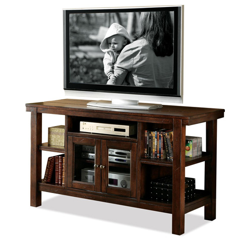 Riverside Furniture - Console Table - 33515