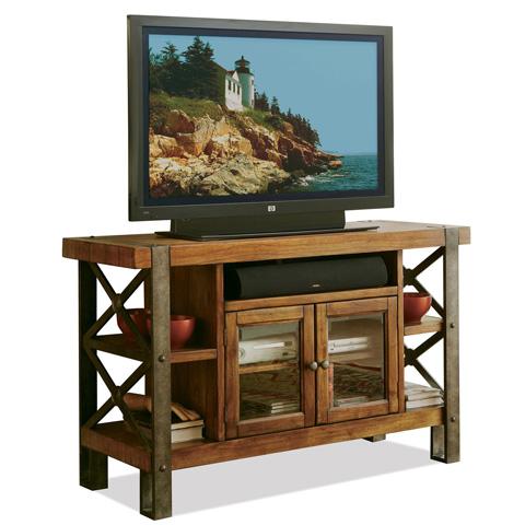 Riverside Furniture - TV Console - 3440