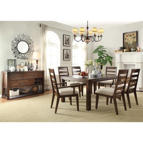 Riverside Furniture - Side Chair - 75857