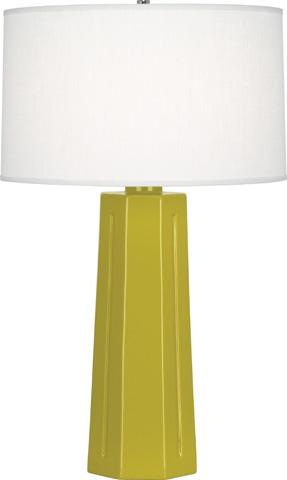 Robert Abbey, Inc., - Table Lamp - CI960