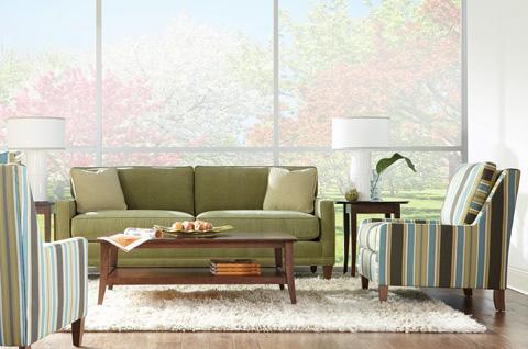 Rowe Furniture - Townsend Sofa - K620-000