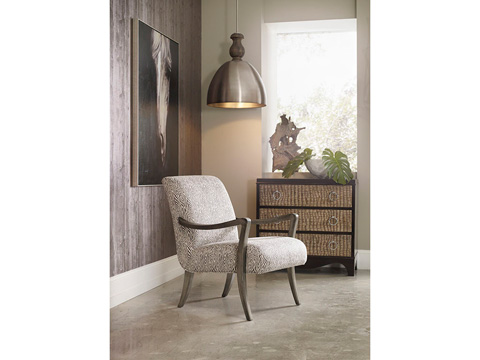 Sam Moore - Dante Exposed Wood Chair - 4320