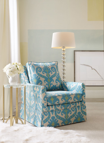 Sam Moore - Gideon Swivel Chair - 1750