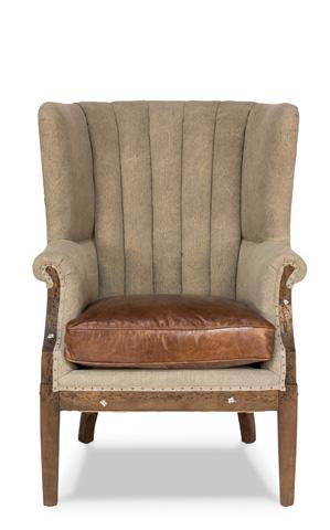 Sarreid Ltd. - Marburg Chair - 28905