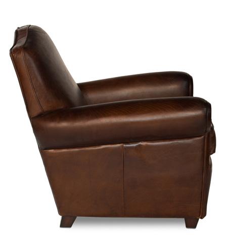 Sarreid Ltd. - Palermo Arm Chair - 29523