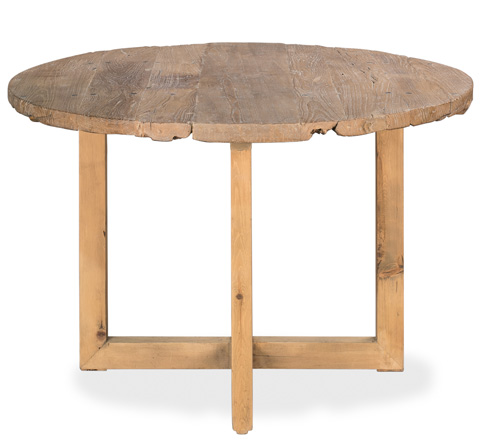 Sarreid Ltd. - Barnyard Accent Table - 29796