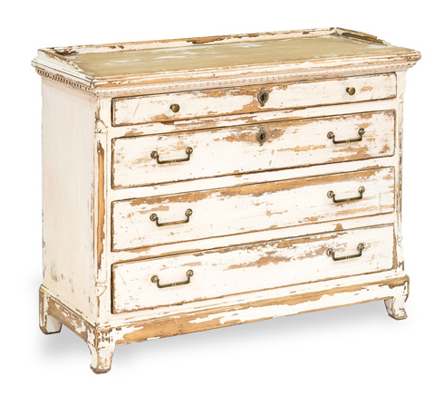 Sarreid Ltd. - Maida's Choice Chest Of Drawers - 30319