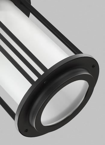 Sea Gull Lighting - One Light Outdoor Pendant - 6247901-12