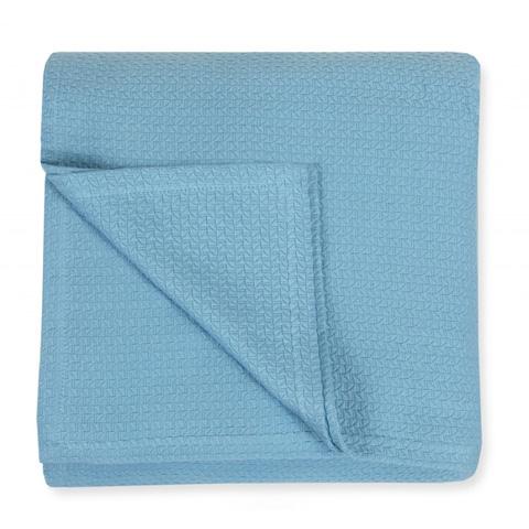 Sferra Bro Ltd - King Blanket - 11414KGBLBBL