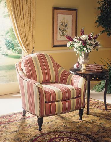 Sherrill Furniture Company - Lounge Chair - 1309