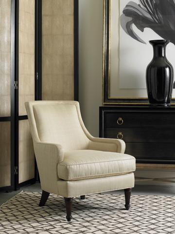 Sherrill Furniture Company - Lounge Chair - 1584-1