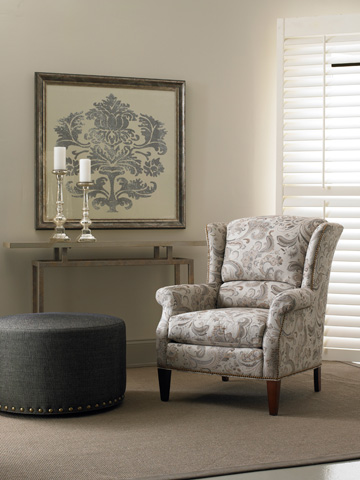 Sherrill Furniture Company - Wing Chair - 1783