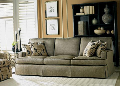 Sherrill Furniture Company - Sofa - 2035