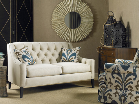 Sherrill Furniture Company - Sofa - 2131-72