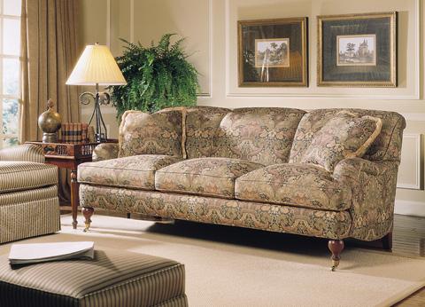 Sherrill Furniture Company - Loveseat - 3092-3