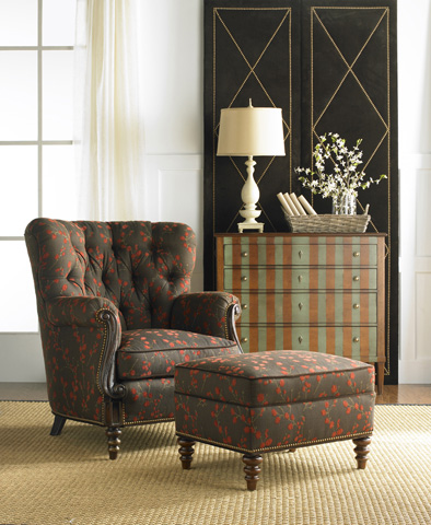 Sherrill Furniture Company - Lounge Chair - M207