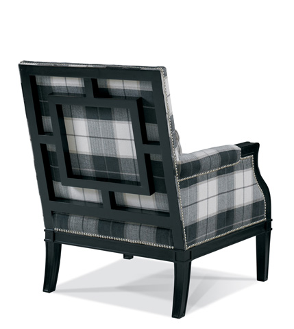 Sherrill Furniture Company - Carved Chair - 1108