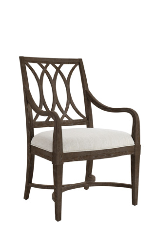 Stanley - Coastal Living - Heritage Coast Arm Chair - 062-11-70